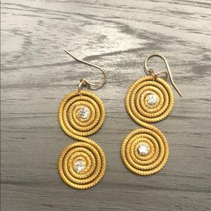 Field Museum Earrings